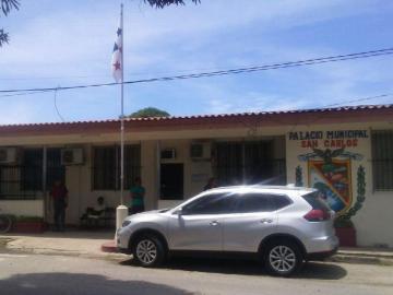 Crisis en San Carlos, la Alcaldía se queda sin recursos económicos
