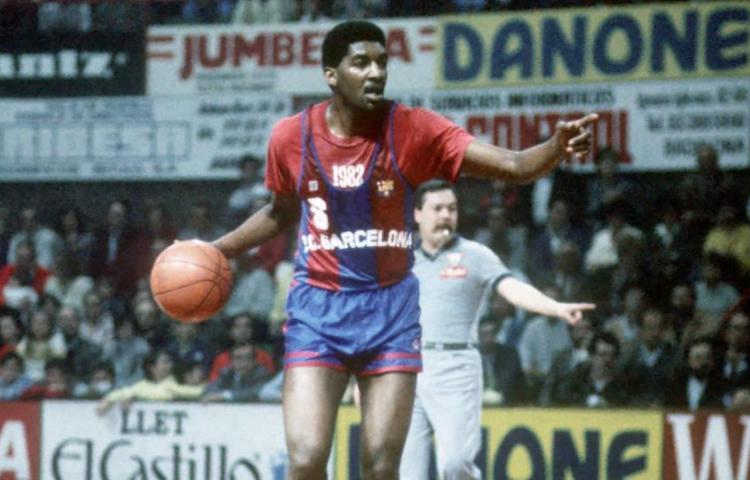 Muere Chicho Sibilio, astro del baloncesto en España y República Dominicana