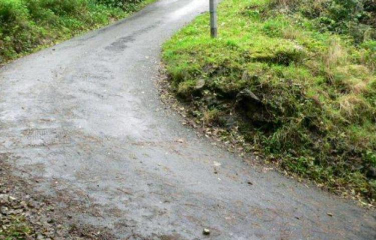 La calle más empinada del mundo está en Gales
