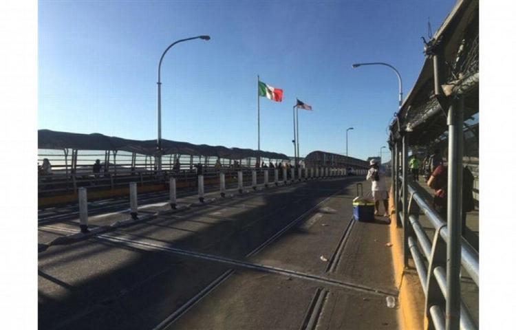 Evitan El Paso por temor a nuevos ataques