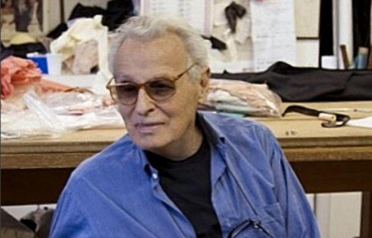Muere famoso diseñador italiano
