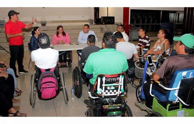 Davideños piden mayor inclusión