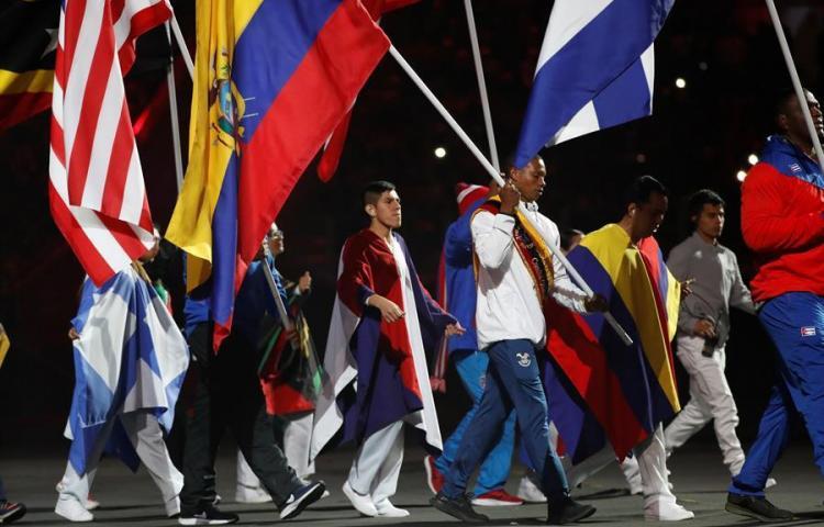 Con estadios llenos, culminan con éxito los Juegos Panamericanos