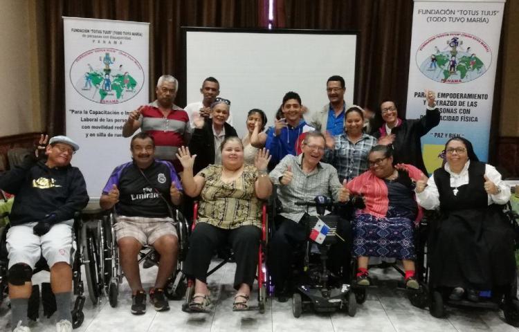 Urge mejorar la movilización de las personas con discapacidad