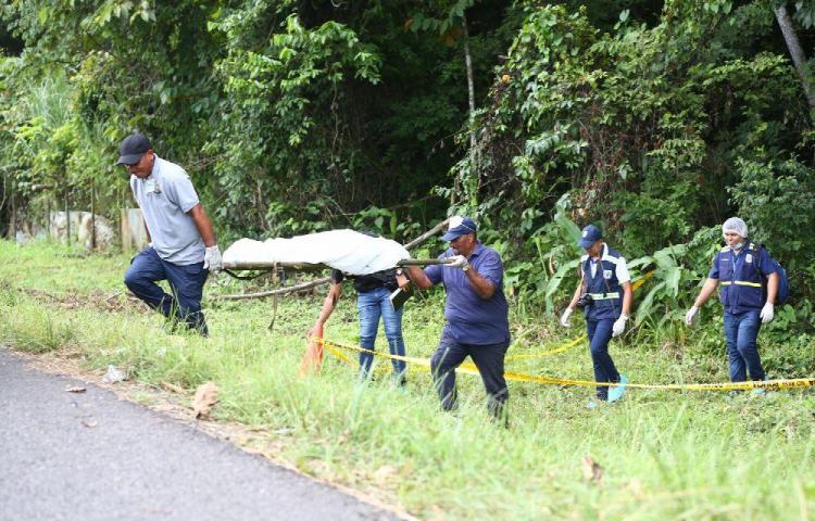 Huesos del Centenario continúan sin identificar