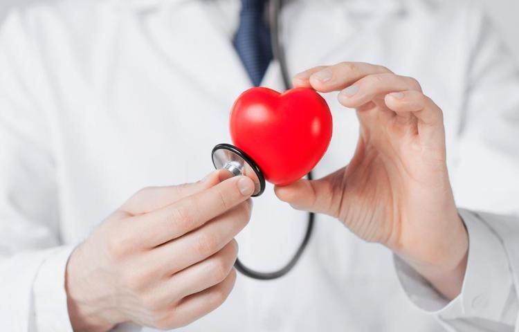 Para septiembre organizan jornada para exámenes del corazón
