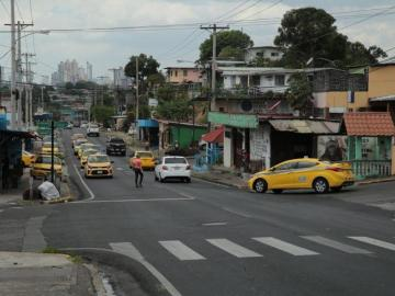 Servicio eléctrico en San Miguelito, Panamá Este y Colón afectados por Onda tropical