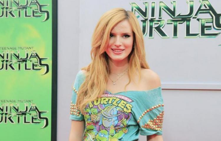 Ex extrella infantil de Disney se estrena como directora de cine porno