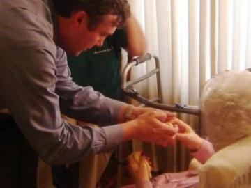 ¿Tienes los síntomas del síndrome del cuidador quemado?