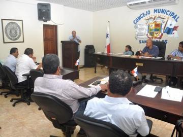 La alcaldesa de San Carlos sufre otro revés en el Consejo Municipal