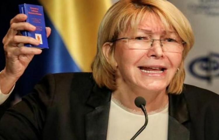 Inhabilitan a Ledezma, exfiscal y diputados en Venezuela