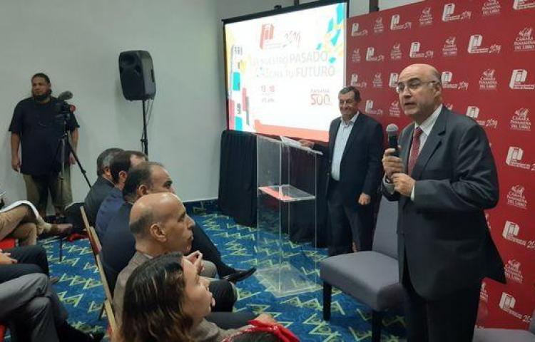 Embajador español destaca voluntad mediadora y posición geográfica de Panamá