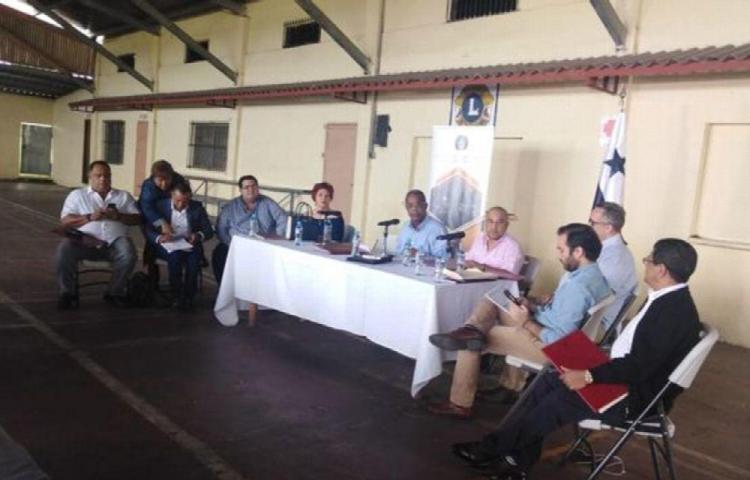 Consultas por Reformas Constitucionales continúan en Chiriquí