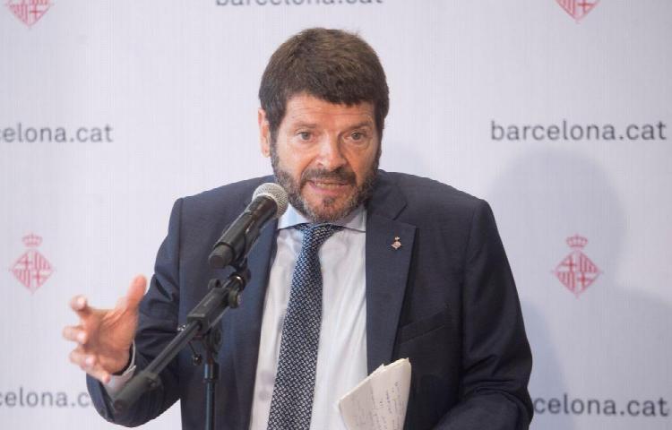 Barcelona vive una crisis de seguridad