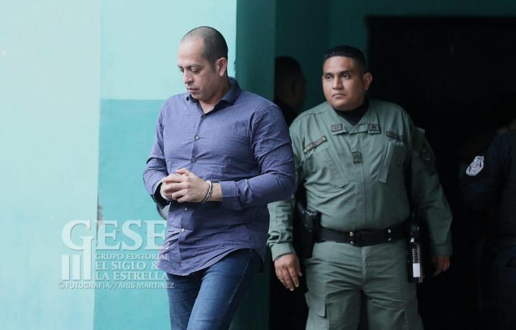 Declaran culpable a Hidadi Saavedra