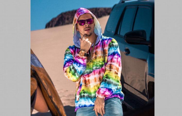 El cantante Mario Hart visita Panamá con 'Sola'