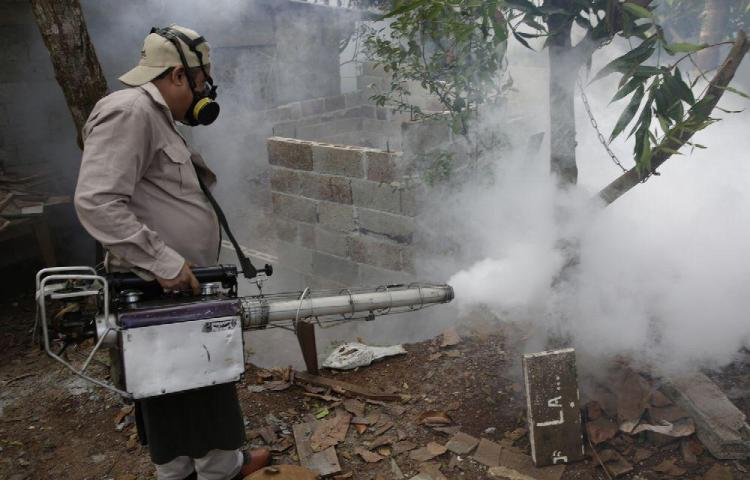 Continúa lucha contra el dengue en Chiriquí
