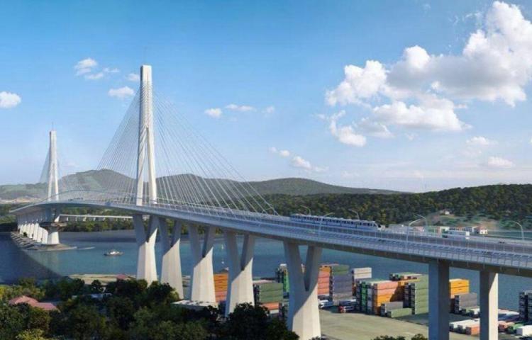 MOP reitera que construcción del cuarto puente será este año