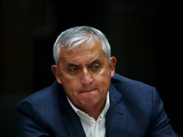 Imputan en nuevo caso de corrupción al expresidente de Guatemala Pérez Molina
