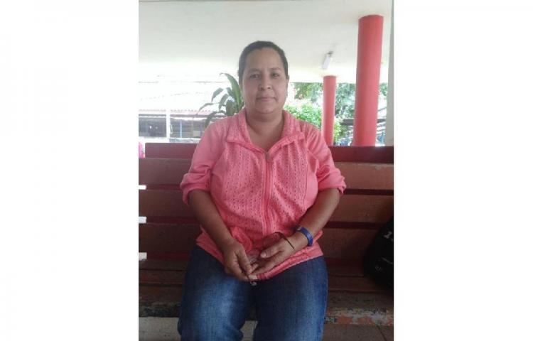 'Tengo algunas esperanzas en este nuevo gobierno' Jessica González