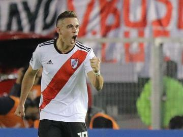 River Plate humilló a Racing