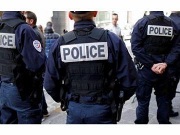 Detenido un francés con el cadáver de su mujer en el maletero