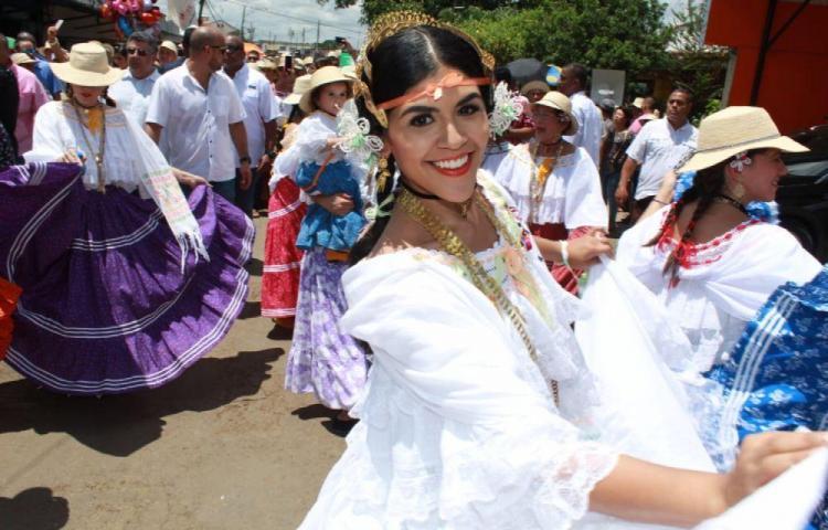 Celebraron en grande el Festival del Manito