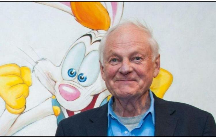 Muere Richard Williams creador a Roger Rabbit