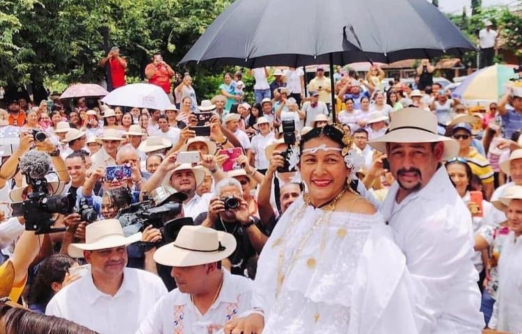 Ocú, una región que progresa cultural y folclóricamente