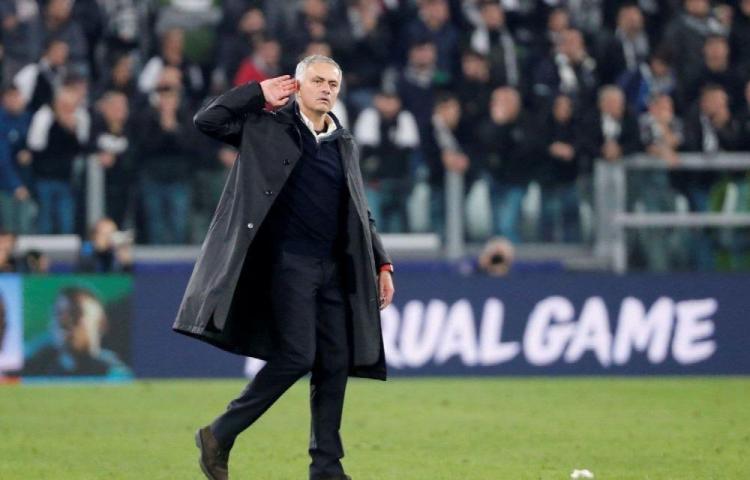 Somos Deporte: La dramática confesión de Mourinho por su alejamiento del fútbol