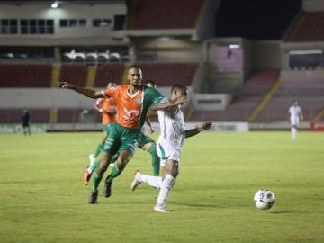 Alianza FC salvóel puntito