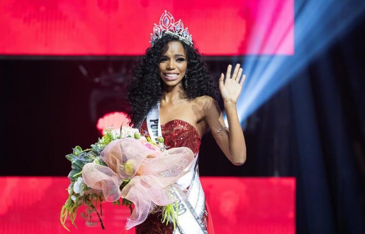 Una modelo de 18 años representará a República Dominicana en Miss Universo 2019