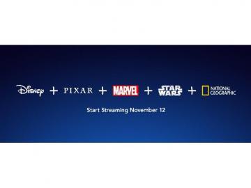Disney le hará competencia a Netflix, lanzará su servicio de televisión en línea