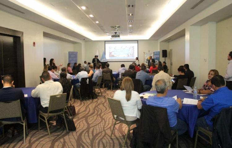 Inician proyecto para monitorear la sequía agrícola en Panamá