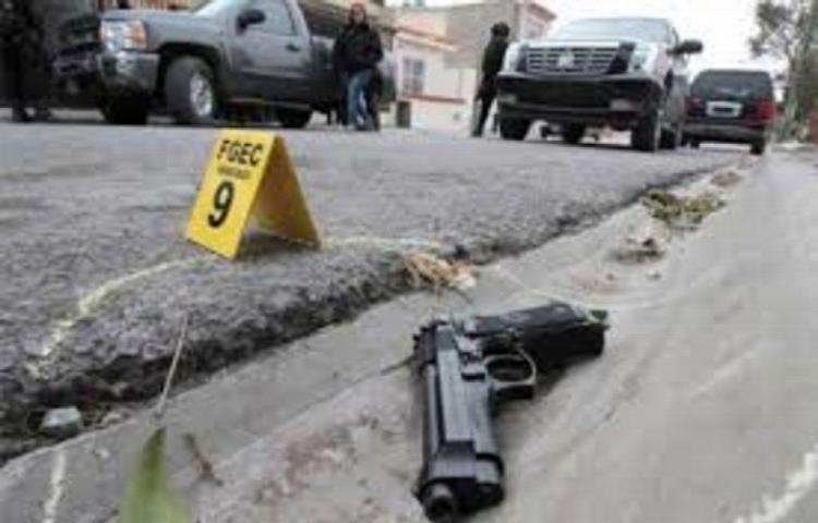 Dos personas heridas de bala en Pedregal y Las Mañanitas