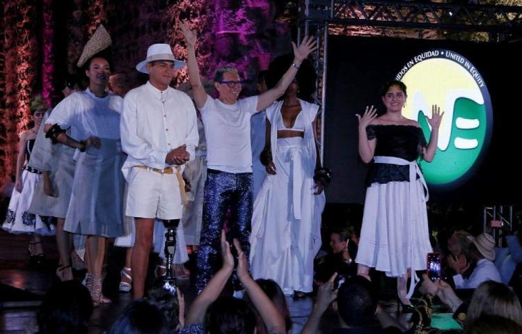 La moda y cultura inclusiva se apodera de la pasarela