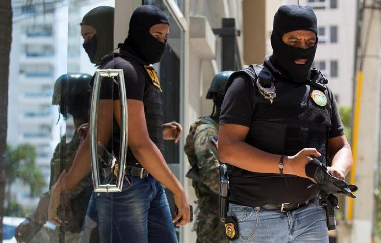 Abogado de exbeisbolista dominicano niega su vinculación con el narcotráfico