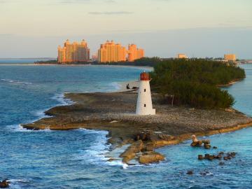 Bahamas busca aumentar turistas de Brasil, Colombia y Panamá con Copa