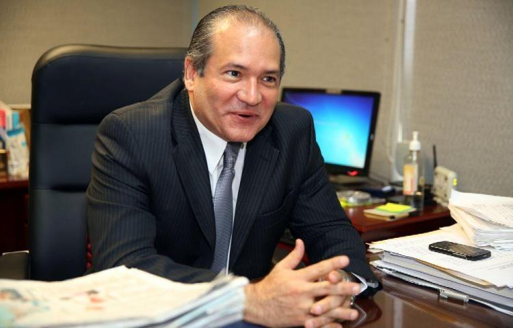 Magistrado de la Corte se queja de abogado ante el CNA