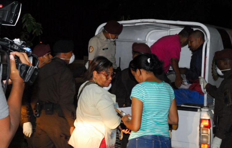 Rescatan de la calle a 52 indigentes y están en recuperación
