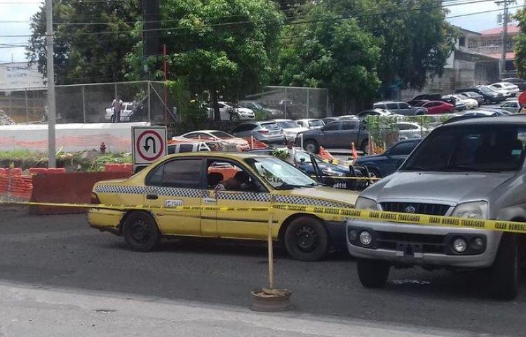 Tiran bala en laTransístmica y dejan dos muertos