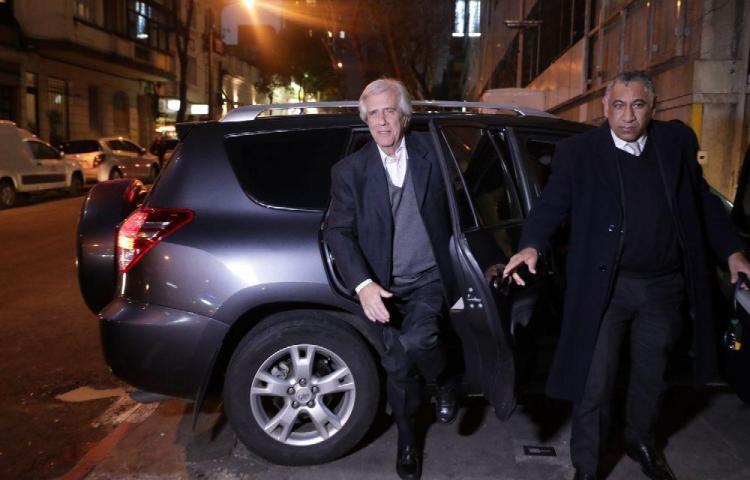 El cáncer ataca a varios presidentes latinoamericanos