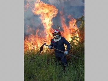 44 mil militares desplegados en el Amazonas