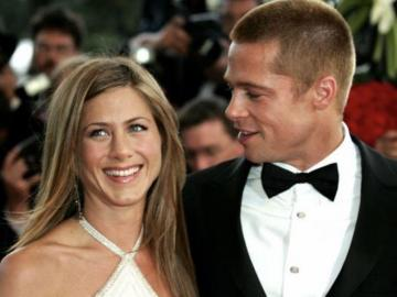 ¿Brad Pitt y Jennifer Aniston se reconcilian?