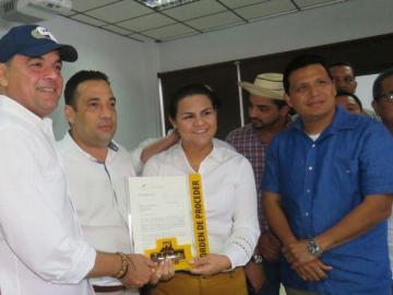 El MOP reparará medio centenar calles en la provincia de Herrera