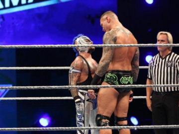 WWE despide su gira latina en Panamá