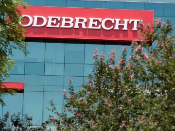 Odebrecht pide ampliar a EEUU protección judicial que tiene en Brasil