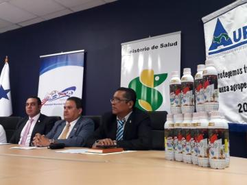 Suspenden importación y venta de 'Mero Macho' en Panamá