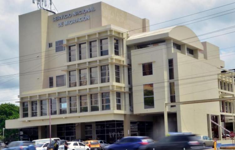 Más de 550 salvoconductos emitidos para que panameños viajen a Costa Rica