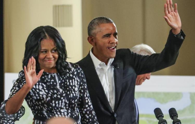 """""""American Factory"""", los Obama se pasan al cine"""